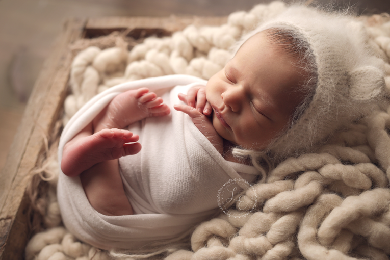 Lisa England Photography | San Diego Newborn Photographer