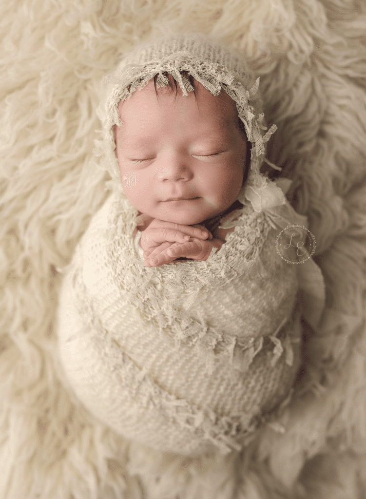 Lisa England Photography | San Diego Newborn Baby Photographer